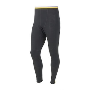 MERINO ACTIVE UNDERPANTS MEN BLACK