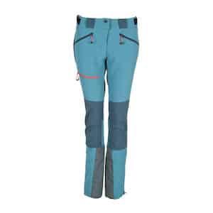 Pantaloni tecnici montagna donna