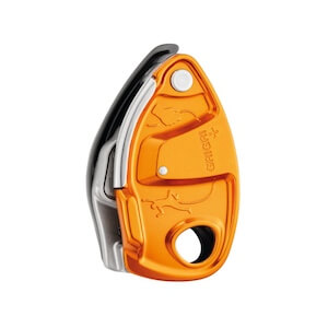 Grigri plus petzl