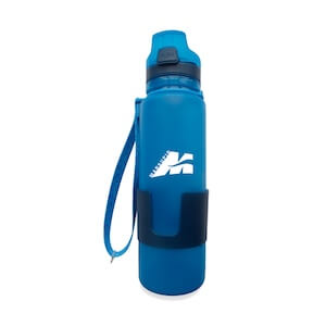 MAGIC WATER BOTTLE BLU 650ML