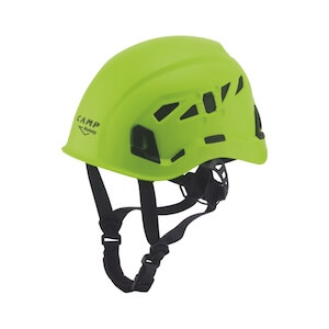 CASCO ARES AIR VERDE