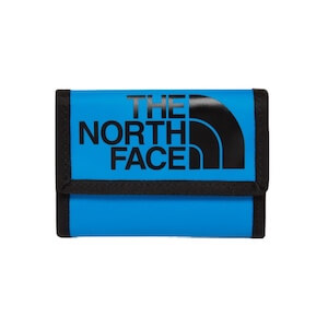 BASE CAMP WALLET BOMBER BLUE/TNF- OS