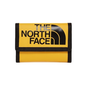 BASE CAMP WALLET TNF YELLOW/TNF- OS