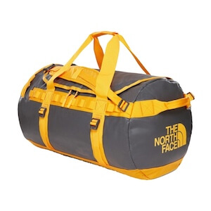 BASE CAMP DUFFEL - M ASPHALT GREY/ZI- OS