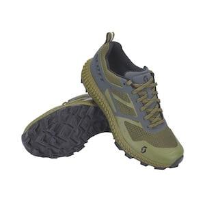 Scarpe trail goretex uomo