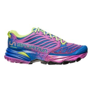 AKASHA WOMAN MARINE BLUE/PURPLE - la sportiva