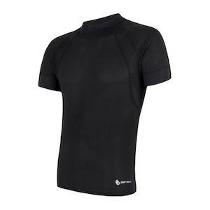 T-shirt Merino air uomo
