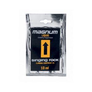 Magnesite gel arrampicata