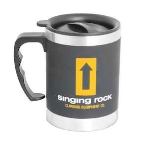 Tazza termica singing rock