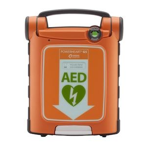 POWERHEART G5 AED KIT AUTOMATICO ITA/ENG