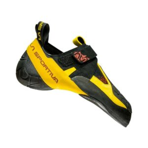 SKWAMA BLACK/YELLOW