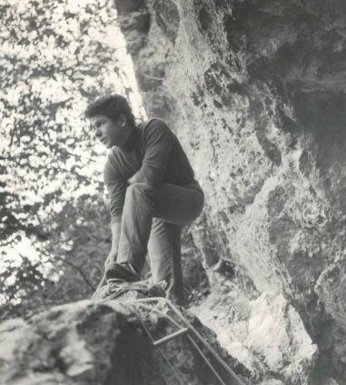Danilo Amorini Giovane