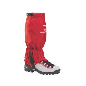 GHETTE HIKING RED