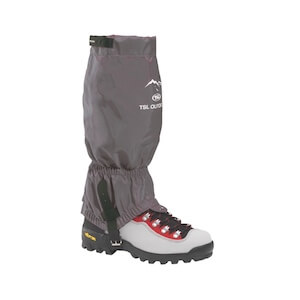 GHETTE HIKING GREY