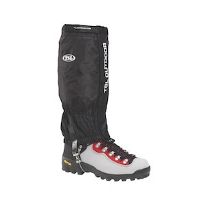 GHETTE HIGH TREK BLACK