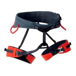 imbragatura da arrampicata garnet