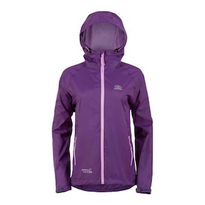 STOW & GO PURPLE PACKAWAY JKT