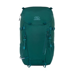 SUMMIT 25L - LEAF GREEN