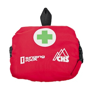 FIRST AID BAG LARGE