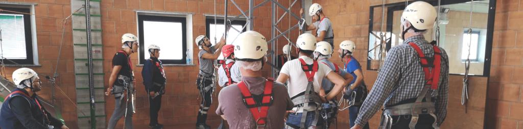 Corso di formazione - Amorini safety