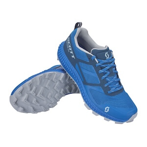 Scarpe trail scott