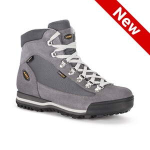 ULTRA LIGHT MICRO GORETEX - GRIGIO/STEAM