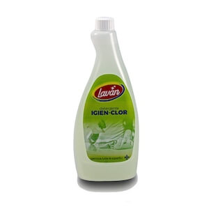 IGIENIZZANTE PER SUPERFICI A BASE ALCOLICA 750 ML