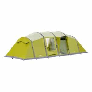 Tenda campeggio 8 posti