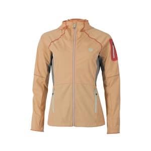 giacca da trekking donna