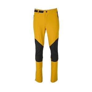 Pantaloni da uomo shellstretch