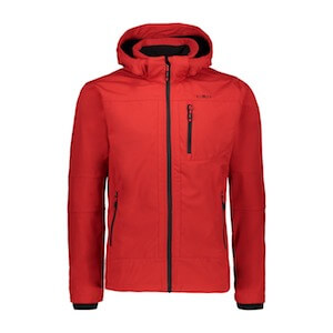 GIACCA OUTDOOR SOFTSHELL UOMO