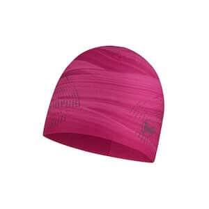 cappello reversibile in microfibra