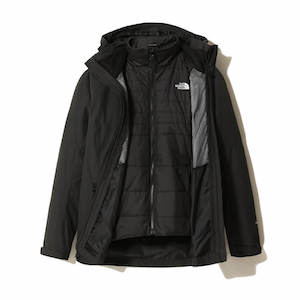 giacca north face triclimate donna