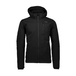 giacca outdoor softshell