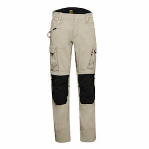 Pantaloni da lavoro uomo diadora