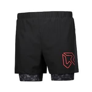 Pantaloni corti corsa montagna