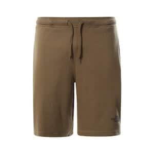 pantaloni corti the north face