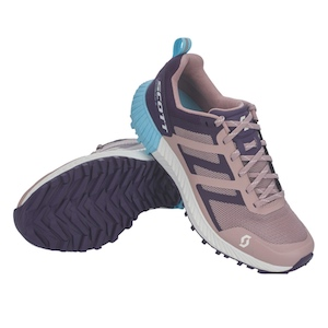 scarpe trail scott kinabalu