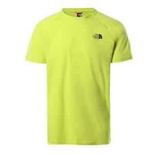 T-shirt north face uomo
