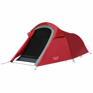 tenda 2 posti leggera