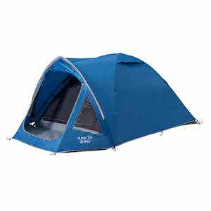 tenda 2 posti trekking