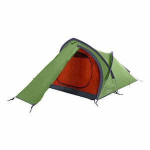 tenda da 2 posti