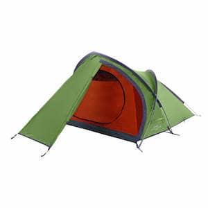 tenda da 3 posti