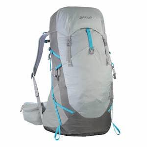 zaino escursionismo 40 litri