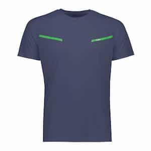 T-shirt trekking uomo
