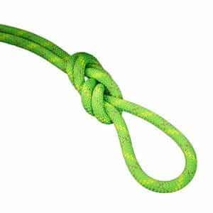 Spezzone mezza corda