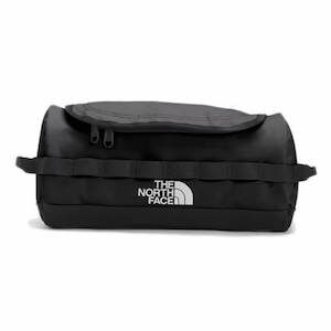 Beauty case The North Face Nero