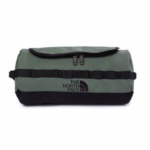 beauty-case The North Face verde