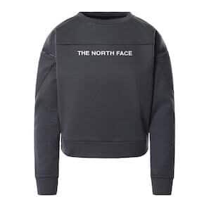 North face felpa running
